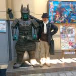 秋のミニ旅行~長浜 編