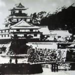 萩へミニ旅行(その2)
