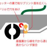 SS用バーチャスティックのPS2化計画(改造編