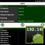 無限の可能性Android用アプリケーション