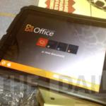 マイクロソフトの苦渋の選択?「iPad版Office」