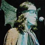 ドラムが特徴的な80年代